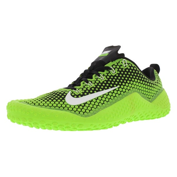 779c5ca422896 Shop Nike Free Trainer 1.0 Training Men s Shoes - Free Shipping ...