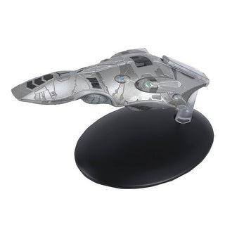 Star Trek The Official Starship Collection Magazine #62 Voth Research Vessel - multi