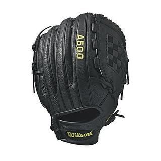 "Wilson Sports - Wta05rb1712 - A500 12"" Baseball Glove Left"