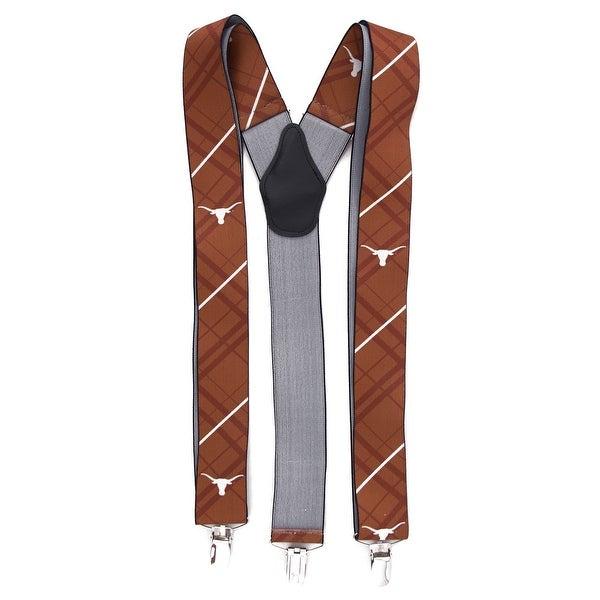 University of Texas Longhorns Suspenders