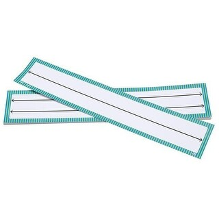 211775 Write on & Wipe Off Cards - Set of 10