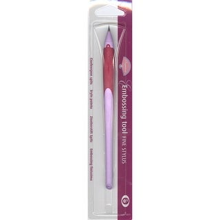 Pergamano Embossing Tool Fine Stylus-.5Mm