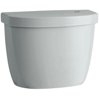 Kohler K-5692  Cimarron 1.28 GPF Toilet Tank Only with AquaPiston and Touchless Technology