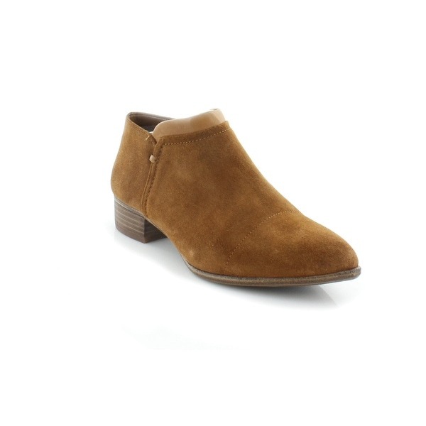 Vince Camuto Jody Women's Boots Rustic/Gingerbread