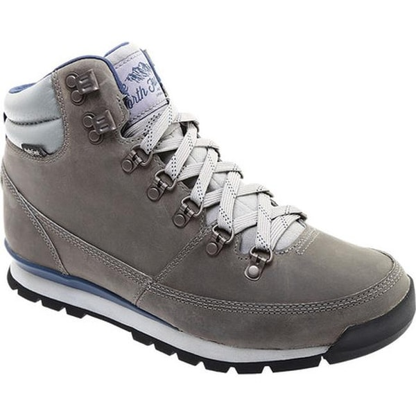 d1028410a Shop The North Face Men's Back-To-Berkeley Redux Leather Boot ...