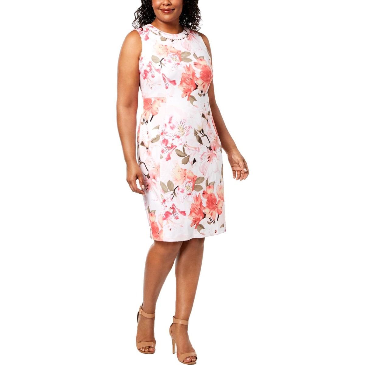 c5dadd2301e Calvin Klein Women s Plus-Size Clothing