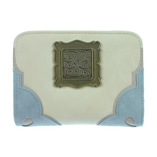 Westworld Juniors Bi-fold Wallet - One Size Fits most