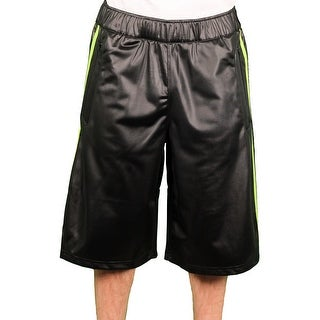 Maxi Milian Men's Tricot Training Shorts