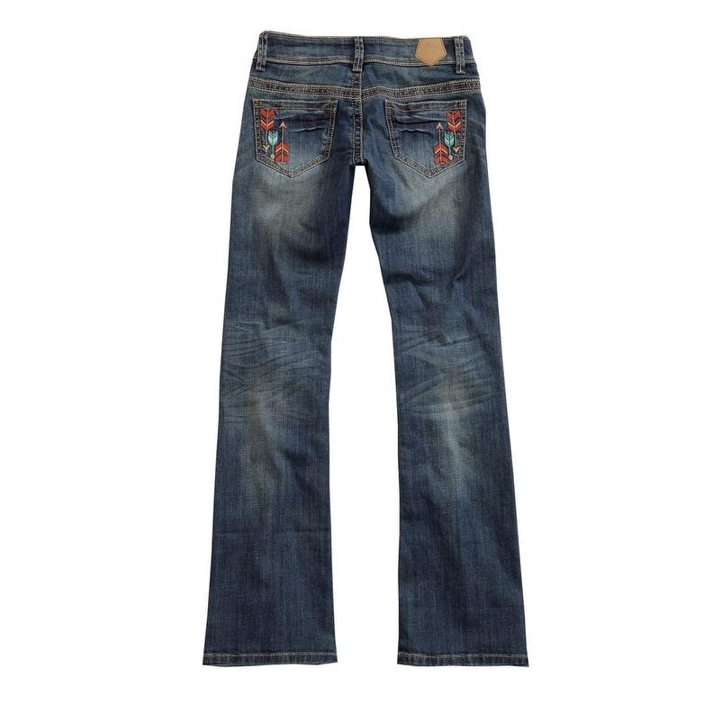 Relish Femmes Hotpant Jeans Short govida-Flower