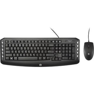 HP J2X04AAABA Keyboard and Mouse Combo