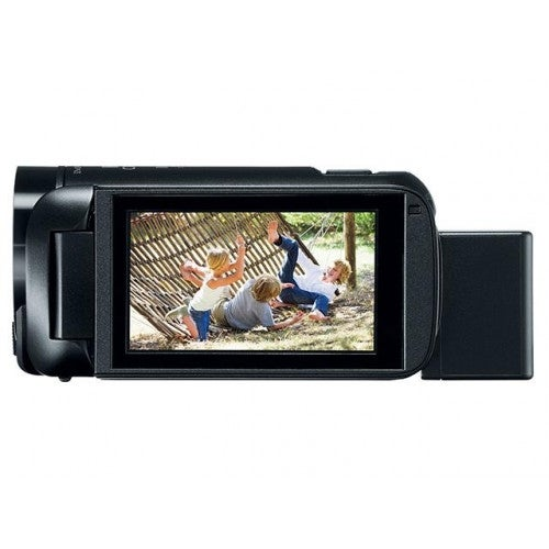 Canon VIXIA HF R800 Camcorder Powerful Zoom