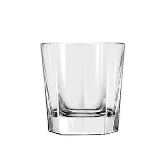 Libbey Glassware - 15481 - 9 oz Inverness Rocks Glass
