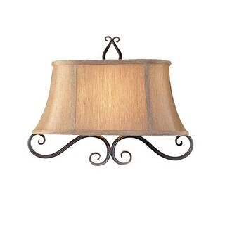 Millennium Lighting 252 2 Light Indoor ADA Compliant Wall Sconce (2 options available)