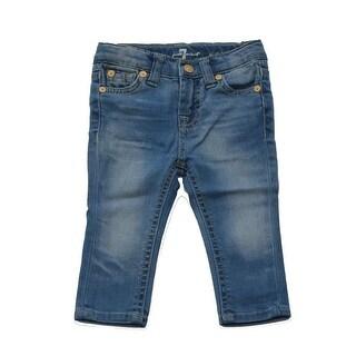 Girls Skinny Second Skin Legging Jeans