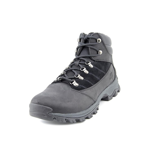 Timberland Earthkeepers Rangeley Mid Men Round Toe Leather Hiking Boot