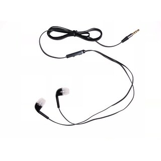 Incipio BELLACLARA Earbuds with Controller - Black