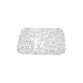 InterDesign Regular Clear Sink Mat