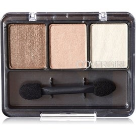 Cover Girl Eye Enhancers 3 Kit Shadow, Cafe Au Lait [105], 0.14 oz