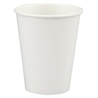 White Paper Cups - 12oz