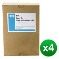 HP LaserJet 110V User Maintenance Kit (Q5421A)(4-Pack)