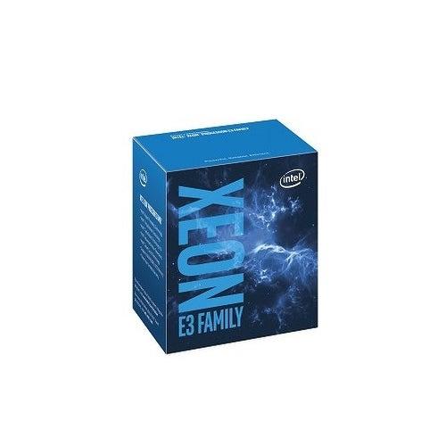 Intel - Server Cpu - Bx80662e31230v5