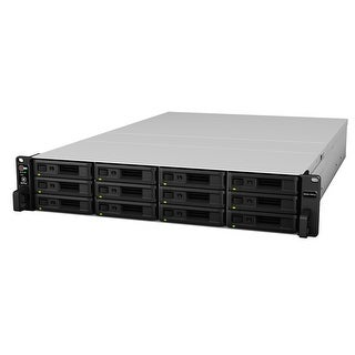 Synology - Rs3617rpxs
