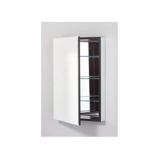 """Robern PLM1630 PL Series Framed 15-1/4"""" x 30"""" Medicine Cabinet"""