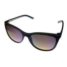 Esprit Women's ET 19462 538 Sunglasses Black Fashion Cat Plastic
