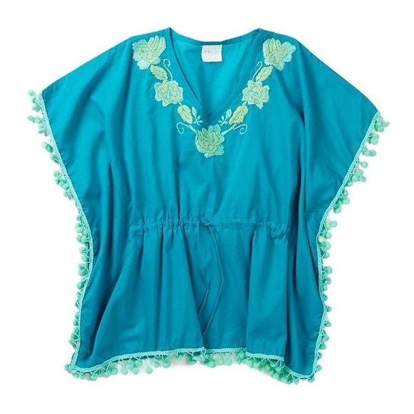Azul Swimwear Mandala Kaftan