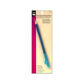 Dritz Dressmaker's Marking Pencil Blue