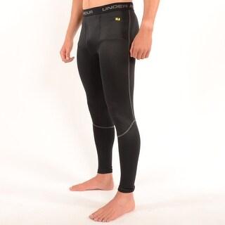 Men'S Base 3.0 Leggings Black
