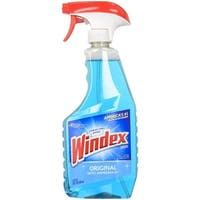Windex 70343 Original Glass Cleaner, 23 Oz