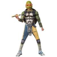 Teenage Mutant Ninja Turtles 2 Michelangelo Child Costume,