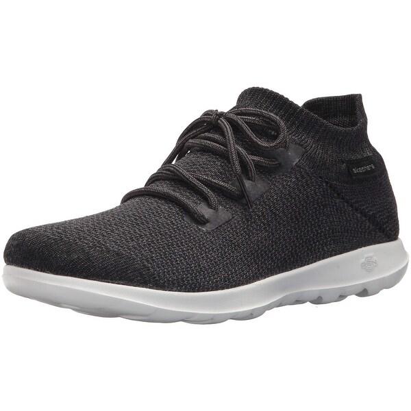 Walk Lite-15375 Sneaker,Black