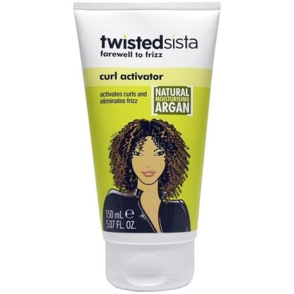 Twisted Sista Curl Activator Creme, 5.07 oz