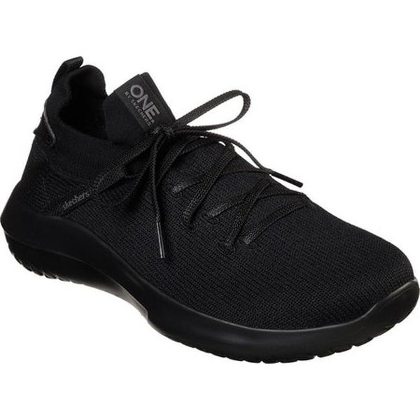 Downtown Ultra Core Sneaker Black
