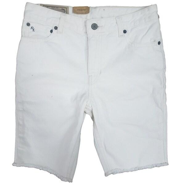 Polo Ralph Lauren Boy's Denim The Slouch 100% Cotton Jean Shorts. Opens flyout.