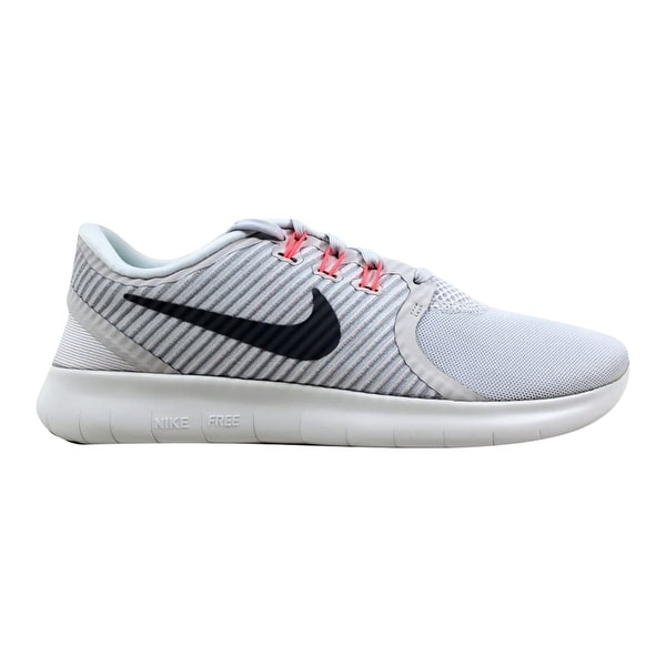 5bc9ca4c7512 ... Women s Athletic Shoes. Nike Women  x27 s Free RN Commuter Pure  Platinum Cool Grey 831511-