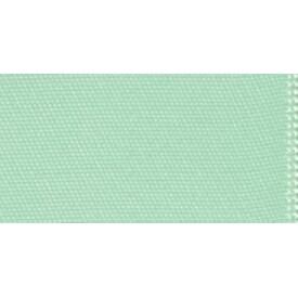 "Mint - Single Fold Satin Blanket Binding 2""X4-3/4yd"