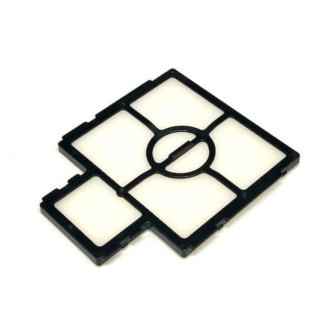OEM Hitachi Projector Air Filter Shipped With CPS245, CP-S245, CPX255, CP-X255