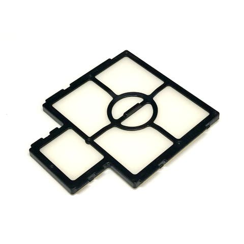 OEM Hitachi Projector Air Filter Shipped With CPX251, CP-X251, CPX250, CP-X250