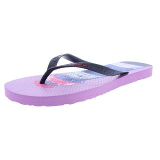 a95c33e9f Buy Purple Women s Sandals Online at Overstock