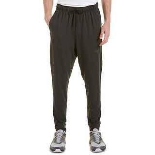 Nike NEW Charcoal Gray Mens Size 2XL Dri-FIT Fleece Athletic Pants