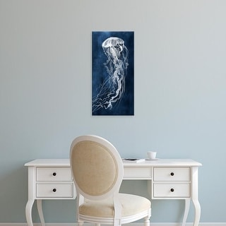 Easy Art Prints Grace Popp's 'Under Sway II' Premium Canvas Art