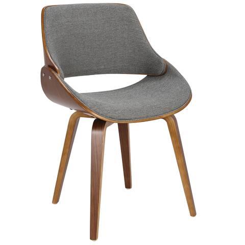 Carson Carrington Svellingen Mid-century Modern Upholstered Dining/Accent Chair