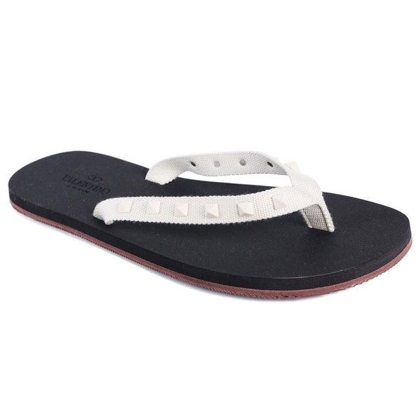 Valentino Rockstud Flip Flops Sale