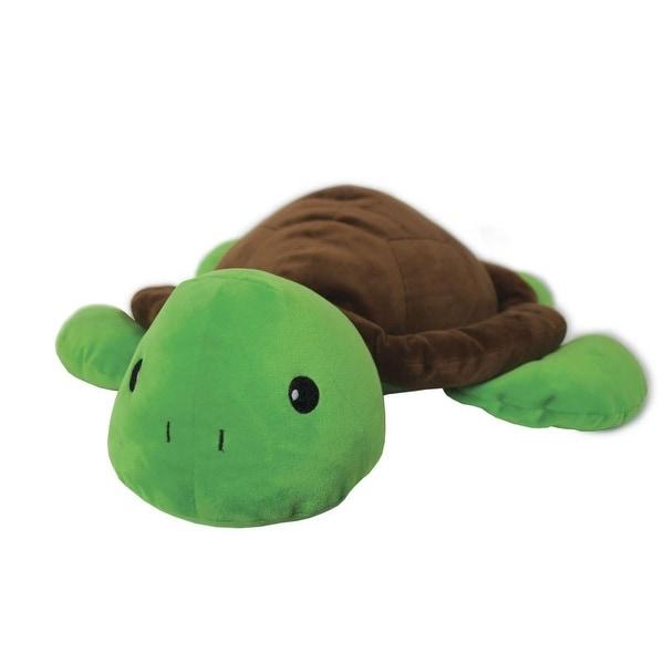 46d2e1fd775 Shop Snoozimals 20in Turtle Plush