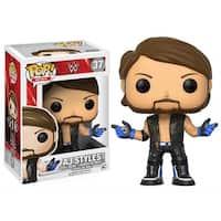 WWE AJ Styles POP Vinyl Figure, MMA, Boxing & Wrestling by Funko