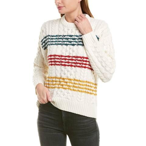 Rag & Bone Mindy Wool Sweater