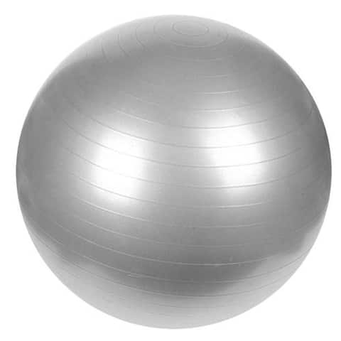 65cm Gym/Household Explosion-proof Thicken Yoga Ball Smooth Surface